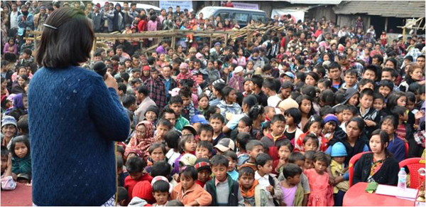 Community Events, Meghalaya